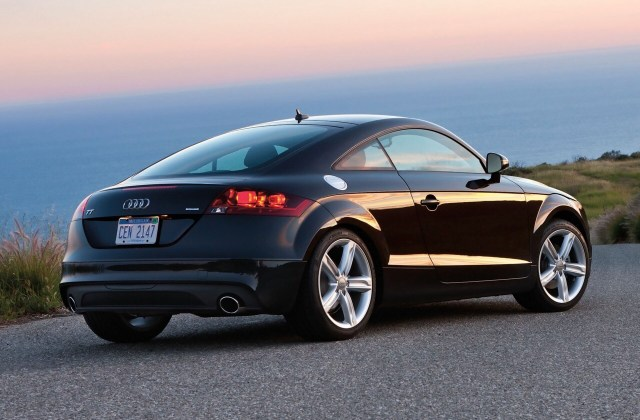 Used 2013 Audi Tt For Sale Pricing Features Edmunds Tts Coupe Wallpaper - Medium