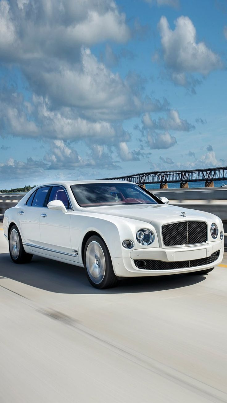 Pin On Hd Wallpapers Bentley Mulsanne Mulliner Wallpaper - Medium