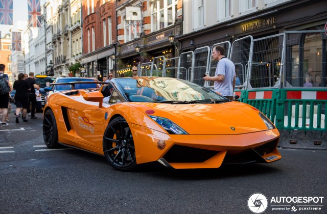 lamborghini gallardo lp560 4 spyder 9 may 2019 autogespot - medium