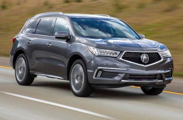 2017 acura mdx hybrid first drive review a small piece from 03 - medium