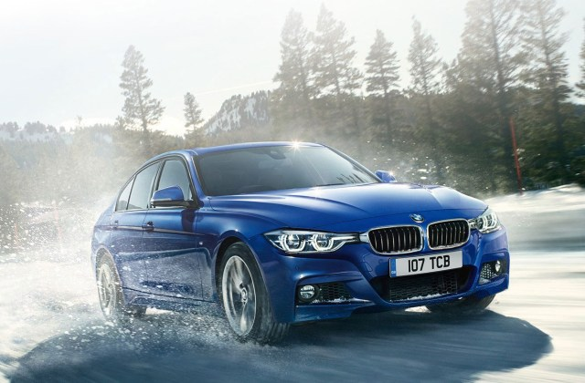 What Is Bmw Xdrive All You Need To Know Car Magazine 2014 4 Wheel Drive Cars - Medium
