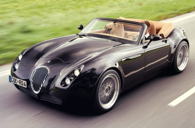Wiesmann Mf4 S Picture 105606 Photo Gallery Gt And - Medium