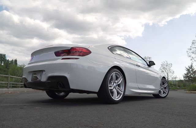 Arden Jaguar F Type R Coupe 2015 Front Three - Medium