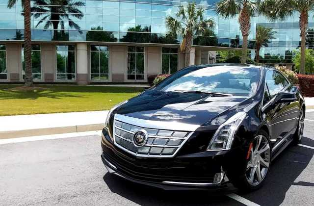 A Long Term Owner S Review Of The 2014 Cadillac Elr Video Buy - Medium
