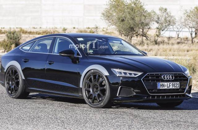 Topic For Audi Rs7 Black Wallpaper Tag For Audi Rs7 Sportback Hd
