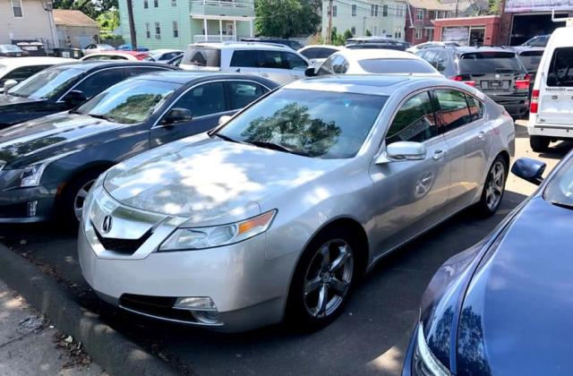 Used All Wheel Drive 2009 Acura Tl New Haven Ct Primetime Awd - Medium