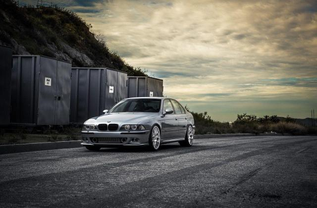 Bmw M5 E39 Wallpapers Wallpaper Cave For Android - Medium