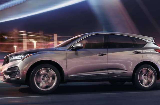 acura crossovers and sedans with awd mcgrath of westmont car models - medium