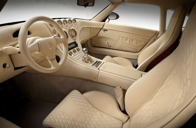 Wiesmann Gt Mf4 Supercar Interior S Wallpaper 3000x1996 And - Medium