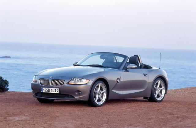 Bmw Z4 Roadster 2003 2008 Buying Guide E85 Wallpapers - Medium