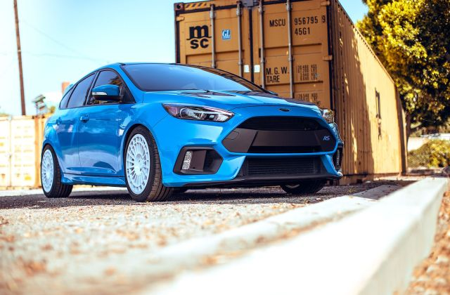 what it s really like to own a ford focus rs photos - medium