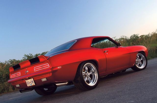 Amazing 69 Chevy Camaro Z28 Hd Car Picture Images Pin Chevrolet Ss Wallpaper - Medium