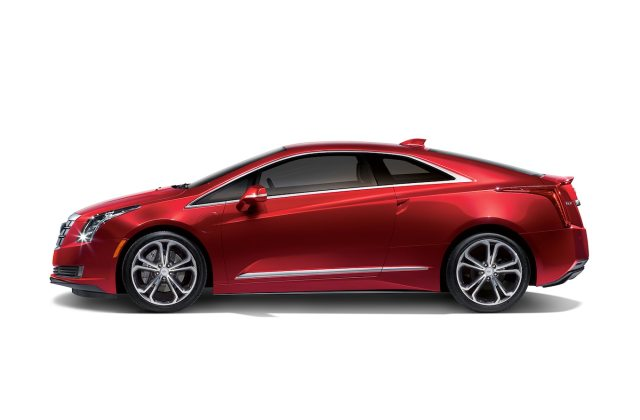 2016 cadillac elr reviews research prices specs performance - medium