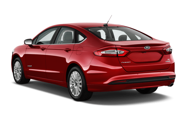 2015 Ford Fusion Reviews And Rating Motor Trend Photo Of A - Medium