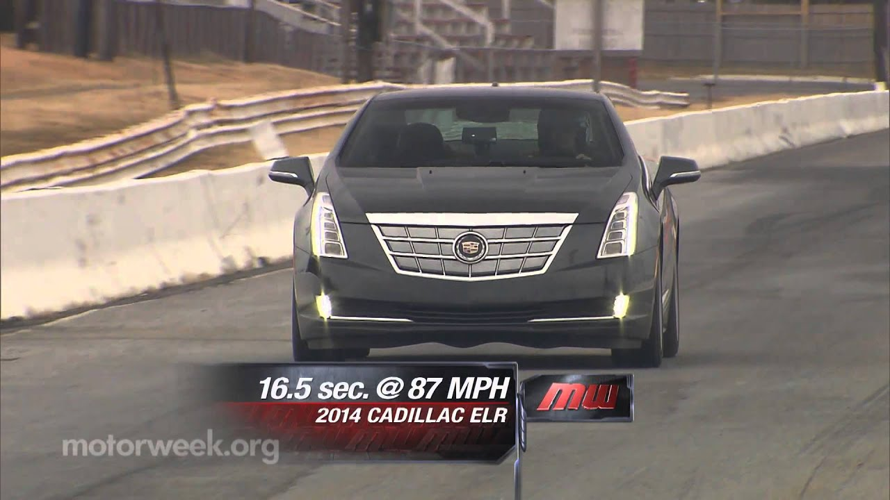 Road Test 2015 Cadillac Elr Review Car And Driver - Medium
