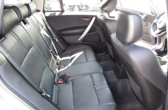 Black Interior 2006 Bmw X3 3 0i Photo 52150839 Gtcarlot Com - Medium