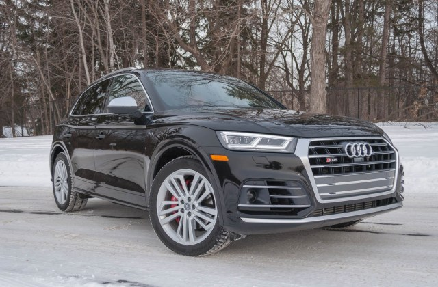 5 things you need to know about the 2018 audi sq5 q5 wallpaper ipad - medium