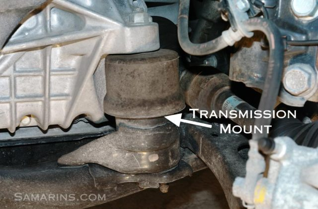 engine mount how it works symptoms problems replacement to check automatic transmission fluid on 2002 ford explorer - medium