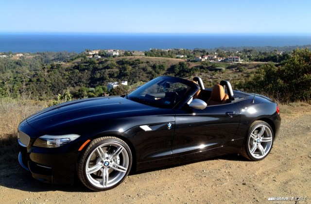 Bmw Z4 2012 Review Amazing Pictures And Images Look At Photo - Medium