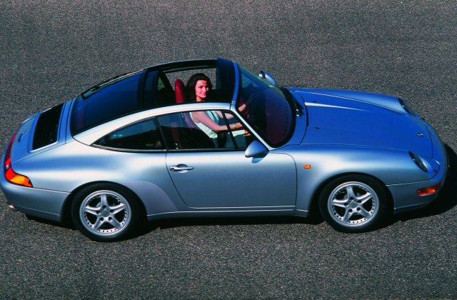 best sport cars autoomagazine 2011 porsche 911 turbo s - medium