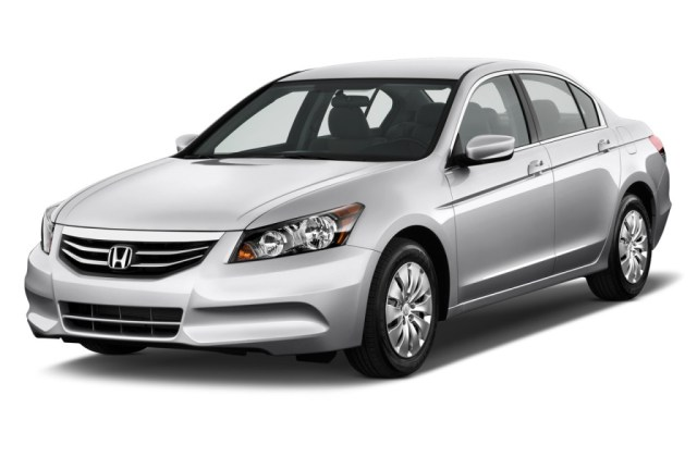 Honda Accord Versus Ford Fusion Which Is The Best Buy Hybrid Phoenix - Medium