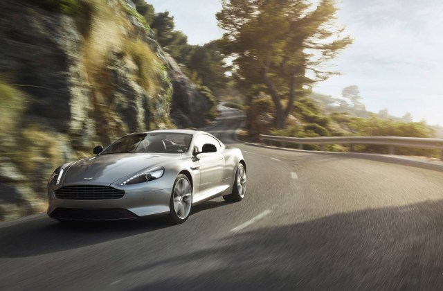 Aston Martin Db9 Wallpapers Hd Desktop And Mobile Backgrounds Dbs Wallpaper 1920x1080 - Medium