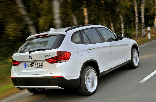 Car Top Zine Bmw X1 White Review And Prices With Desktop Wallpapers - Medium