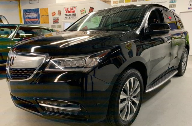 2009 Acura Tl For Every Turn There S Cars Com Reliability - Medium