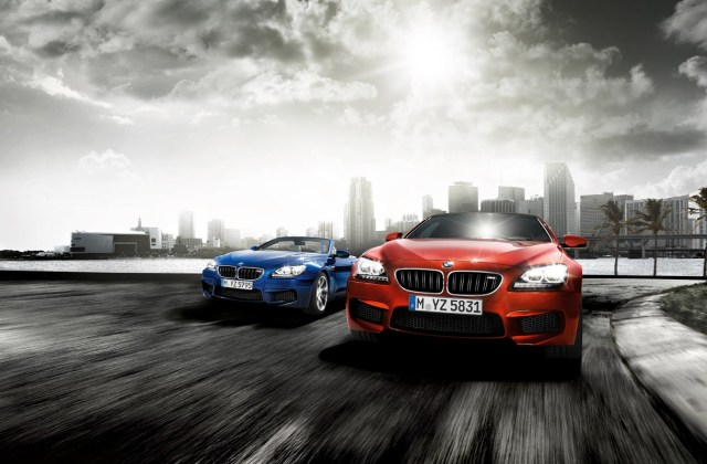 Bmw M6 Coupe Wallpapers Stock Photos Wallpaper