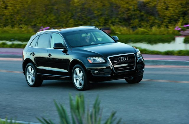 2009 Audi Q5 Prices And Expert Review The Car Connection Reviews Hybrid - Medium