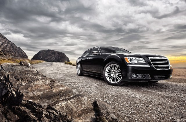New Chrysler 300 Wallpapers And Images Photos - Medium