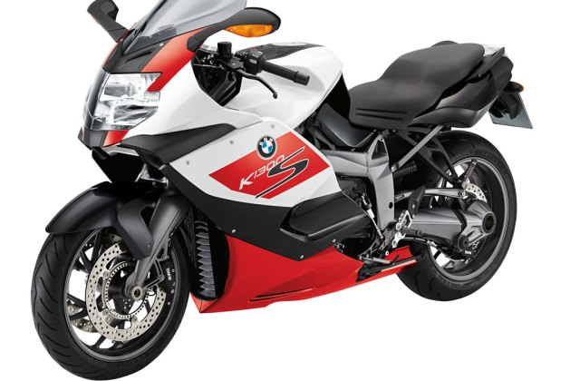 30th Anniversary Edition Bmw K1300s Announced For Eicma 2012 1 Series Special Editions - Medium