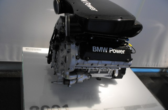 behold the p60 b40 engine from e46 m3 gtr bmw photos - medium
