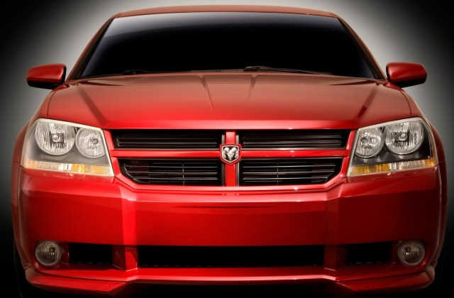 Dodge Avenger Front Wallpaper 1080p Free Hd Resolutions Wallpapers - Medium