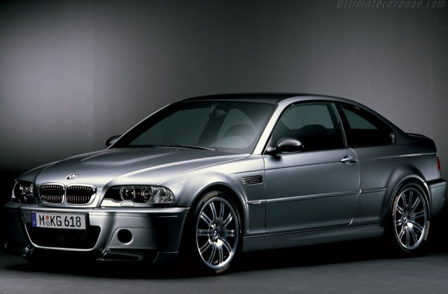 2001 bmw m3 csl concept images specifications and information limousine wallpaper - medium