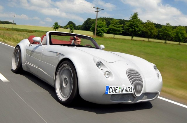 Wiesmann Mf4 S Road Test Evo Gt And - Medium