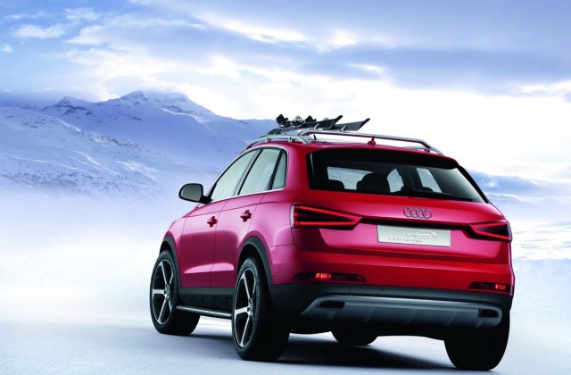 audi to exhibit q3 concepts and an e bike prototype at the 2012 jinlong yufeng - medium