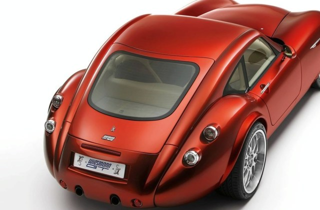 Wiesmann Gt Mf4 S Announced With 4 0 Liter M3 Engine And - Medium