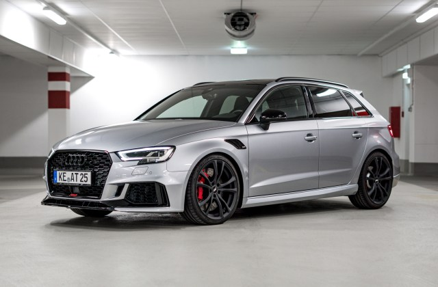 audi rs3 turned up to 463bhp by abt sportline evo tuning vw beetle - medium