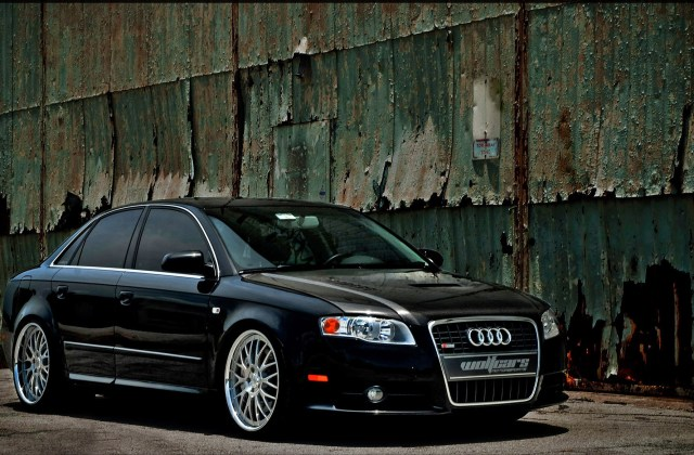 Audi S4 Pics Free Hd Desktop Wallpapers 4k Wallpaper Of A4 - Medium