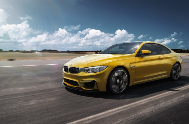 Bmw M4 Wallpapers Pictures Images - Medium