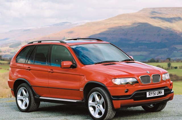 bmw x5 e53 picture 61834 photo gallery carsbase com wallpapers - medium