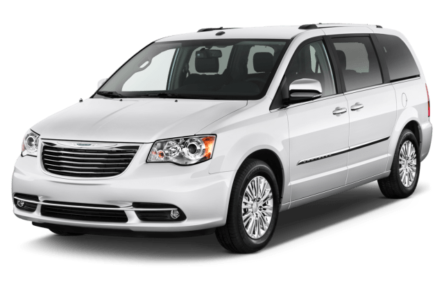 2011 Chrysler Town Country Reviews Research Prices Specs Motortrend And Pictures - Medium