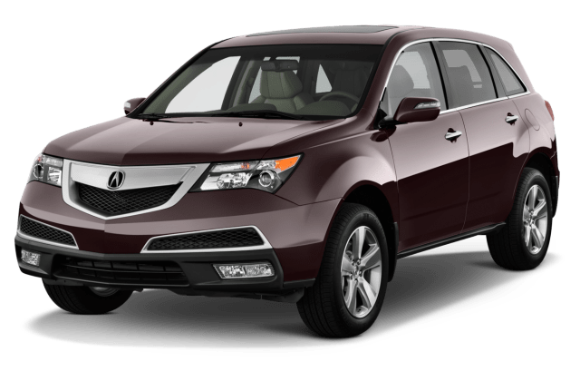 2011 acura mdx reviews research prices specs review - medium