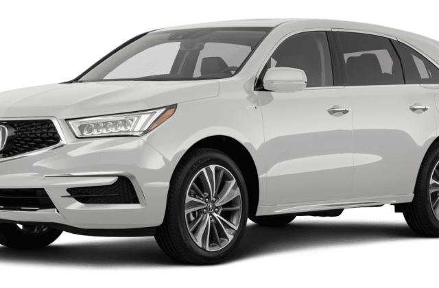 2020 acura mdx prices reviews incentives truecar 2011 review - medium