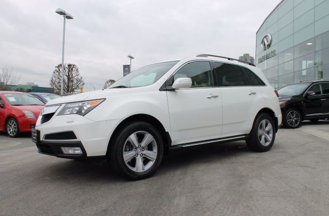 2013 acura mdx premium sh awd for sale morrey infiniti pre owned - medium