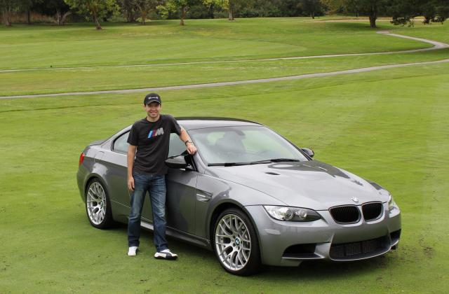 BMW Stick With The Daily Driver Follow - Medium