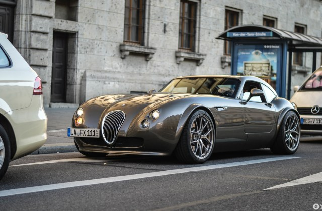 Wiesmann Gt Mf4 S 23 August 2015 Autogespot And - Medium