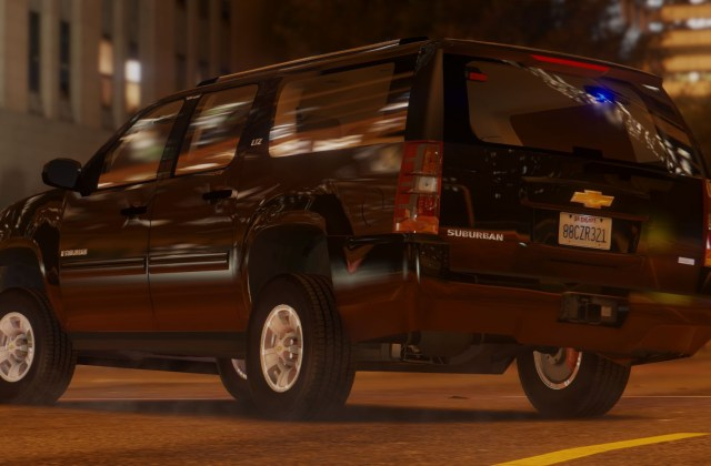 2008 chevrolet suburban unmarked add on replace suv car hd wallpaper s download - medium