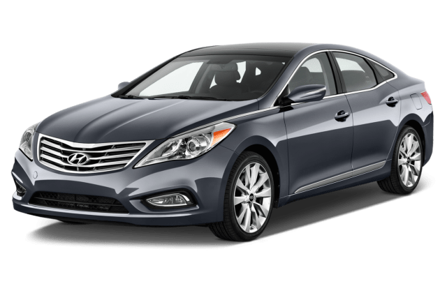 2012 Hyundai Azera Reviews Research Prices Specs Motortrend - Medium